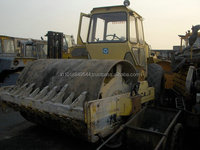 Used Dynapac CA25 ROAD ROLLER hot sale in China good condition