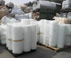 High Quality EVA film roll scrap for sale at very good prices