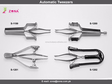 Automatic Tweezers / Auto Eyebrow Tweezers
