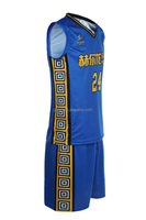 Printing Quick Dry basketball uniform philippines special basketball uniform