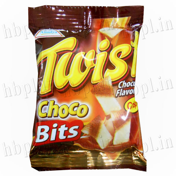 Twist Bite Cream Wafers / Wafer Sticks / Wafer Snack Biscuits