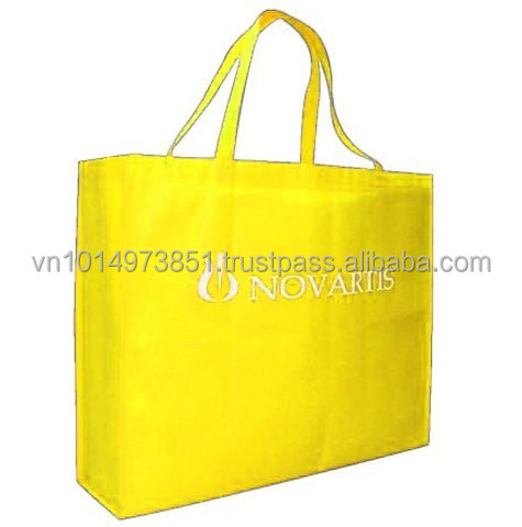 Foldable Shopping Bag made from PP Non woven Fabric Wholesale