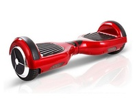 2015 2 Wheels Motorcycle Balanced skate Electric skateboard Electric standing Scooter