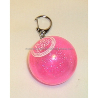 SASAKI Ball KEY CHAIN MS-9-P Pink