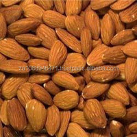 Roasted Almond salted, honeyed, dry roasted almonds, Raw Organic Almond