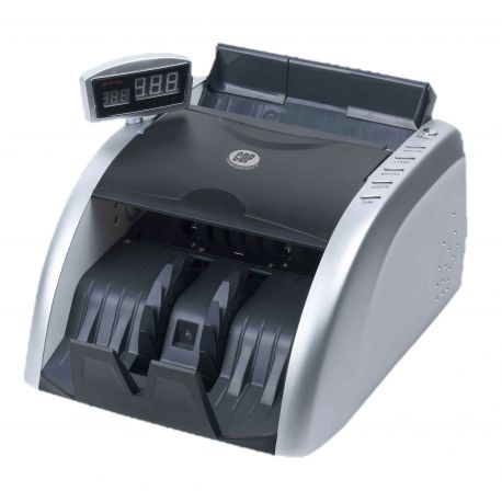 Professional Bill Counter And Detector DP 6117