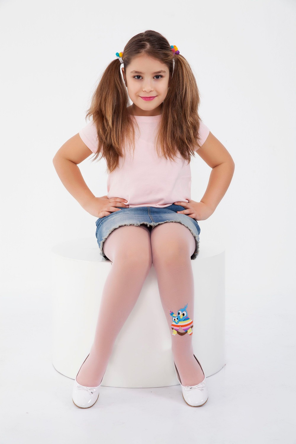 DURU KID'S FASHION TIGHTS , LEGGINGS AND SOCKS