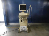 SSD-1000 UltraSound Machine ALOKA (Used) Z-2363(B/W)