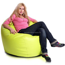 Freestyle pouf beanbag sofa