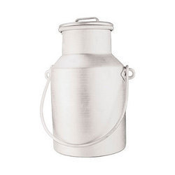 20L Aluminum milk cans /stainless steel milktransport cans