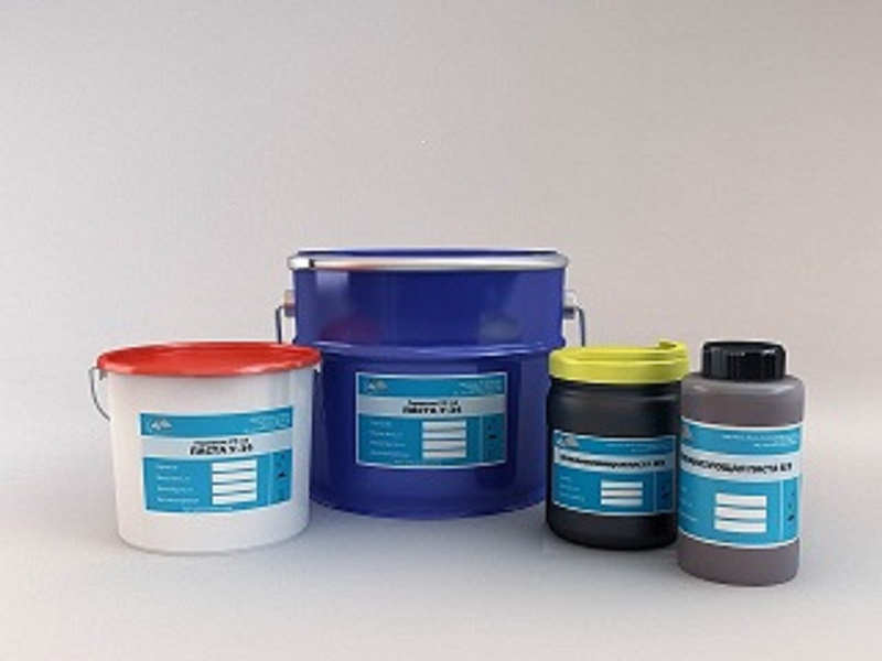 polysulfide sealants