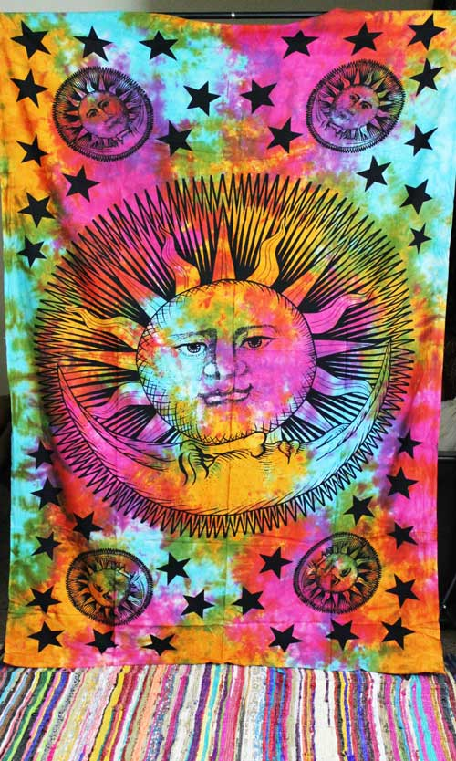 Wholesale Wall Hanging Zodiac Tapestries Buy Wholesale