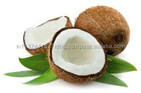 husked and semi husked coconut exporter from india