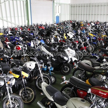 Various types of famous used cheap 250cc motorcycles in wide range of sizes