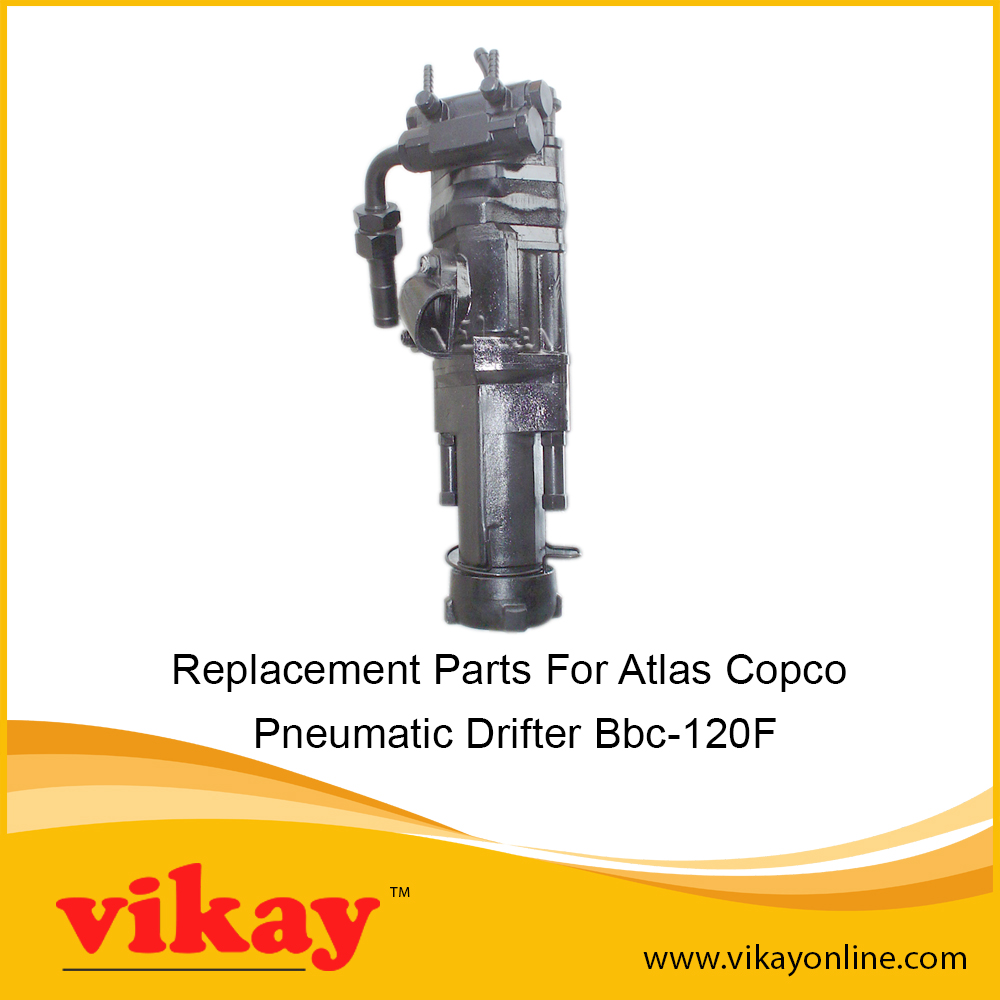 Replacement parts for atlas copco drifter bbc 120f buy atlas copco parts pneumatic drifter bbc 120f parts mining machine parts product on alibaba com