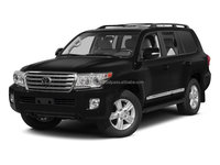 ARMORED (BULLET PROOF) TOYOTA LAND CRUISER 200 SERIES GXR, VXR, GX and VX