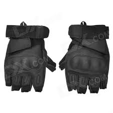 Breathable Mountain Road Cycling Gloves 3D GEL Anti-slip Motorcycle Bike Gloves Anti-shock Half Finger Bicycle