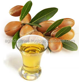 ARGAN OIL COMPLYING TO IP STANDARD
