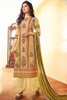 Pure Silk Salwar Kameez Long Un Stitched Salwar Suits