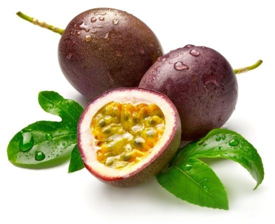 Global GAP fresh passion fruits Vietnam specialties