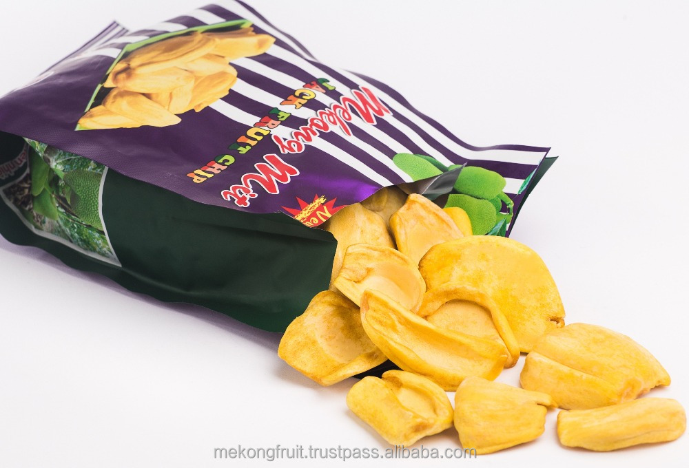 Hot sales Dried Fruit from Viet Nam/ Banana/Jackfruit/Taro