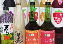 Japanese high-quality plum wine cooler drink brands for wholesale