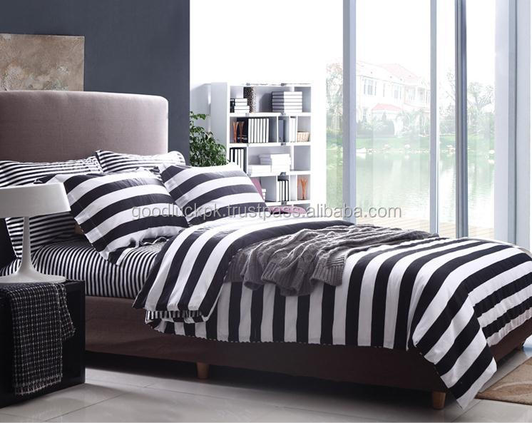 Bamboo Fiber Bedding Set / Bed Sheet / Bed Cover