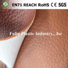 PVC Sponge Leather PVC Synthetic Leather For Car Seat And Sofa For Cloth both fresh order and stock lot