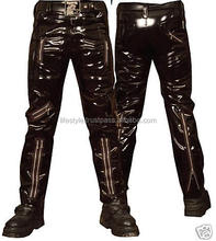 genuine leather pants sexy tight sexy women leather pants gay leather pants