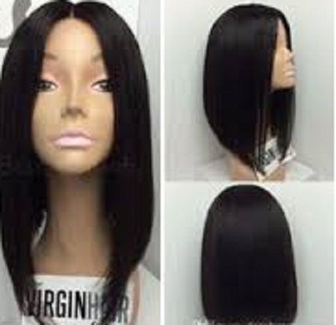 Top quality brazilian human hair full lace wig supply human hair wig silk base full lace wig with baby hair for sale