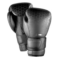 Boxing Gloves Punching Training Velcro Lace