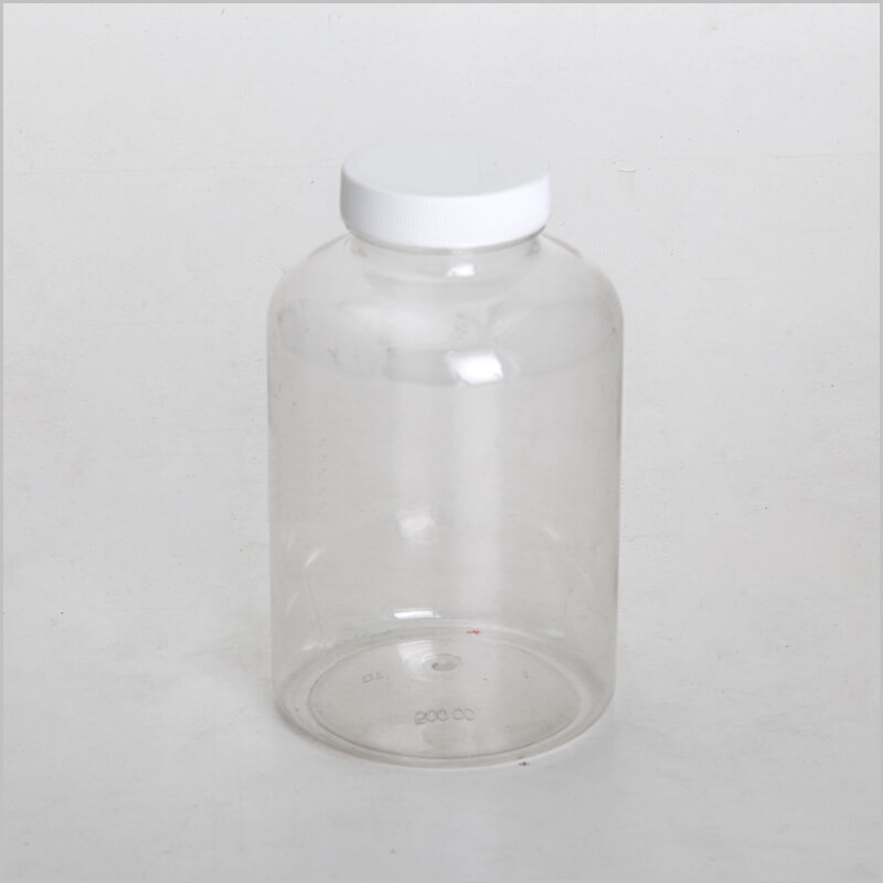 100cc 150cc 200cc 225cc 250cc 300cc 350cc 400cc 500cc PET HDPE packaging bottle for pharmaceuticals-Duy Tan Plastics