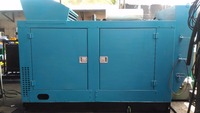 Generator for rent and repair
