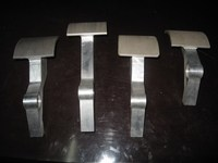 DRUM LEVER ASSEMBLY PARTS (TBM)