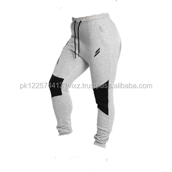 Women Cotton Jogger Fitness pants