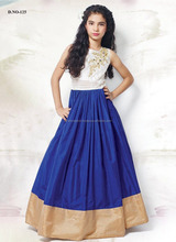 Girls Wedding Collection Gowns for Girls #Skirt type Salwar Lehenga Choli For Girls