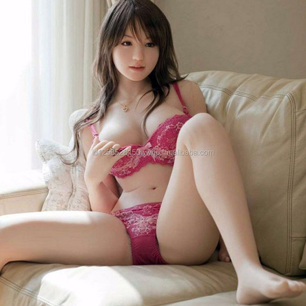 Toy Silicone Sex Doll 165