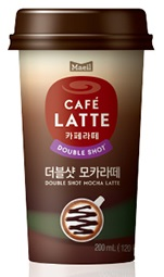 Maeil Cafe Latte coffee