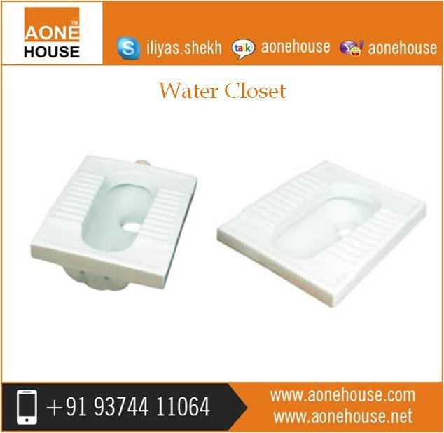 Easy to Clean Superior Finish Automatic Urinal for Children