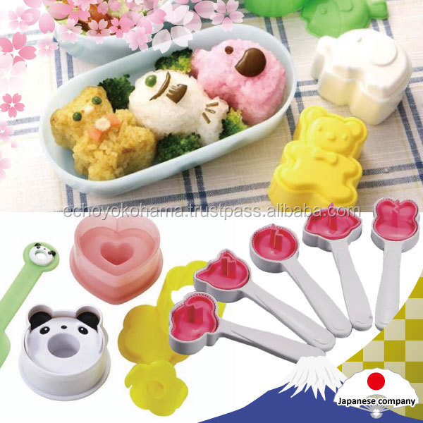 Convenient and Easy to use party goods Discover the charm of a decoration Bento