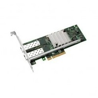 Compeve I_n_t_e_l e37002-010 10 gigabit 2 port sfp network adapter 10GB AF DA UPC 735858201933