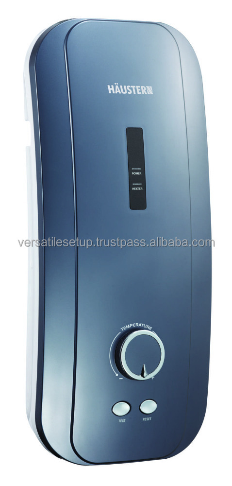 Haustern F1 Forte Series Electric Instant Water Heater