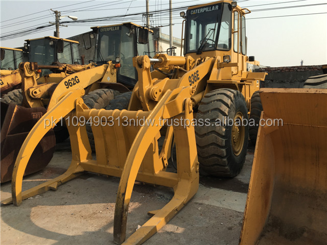 used caterpillar 936 wheel loader cat 936e wheel loader cheap price