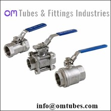 10000 Psi Swagelok Equivalent High Pressure Needle Valve