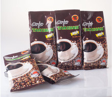 Special ground coffee