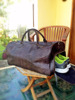 Travel Bag Sport Traveling Bag Luggage Leather Bag