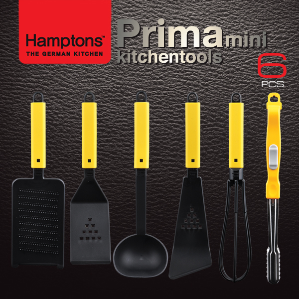 Prima Mini Kitchen Tools