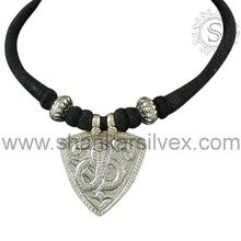 Silver Sterling 925 Jewellery Necklaces