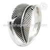 Attractive Indian Design Ring 925 Sterling Silver Jewelry Online Wholesaler