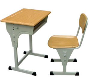 School Chairs and Desks